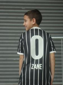 Personalized Corinthians Jersey