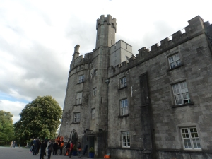 The Killarney  Castle