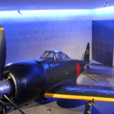 WWII airplane